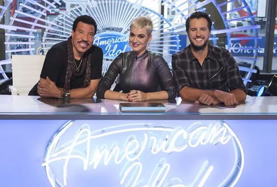 television roundup American Idol