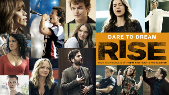 television roundup Rise