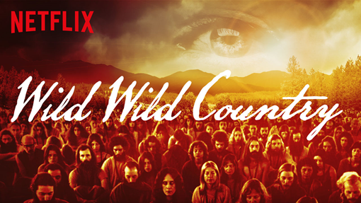 television roundup Wild Wild Country