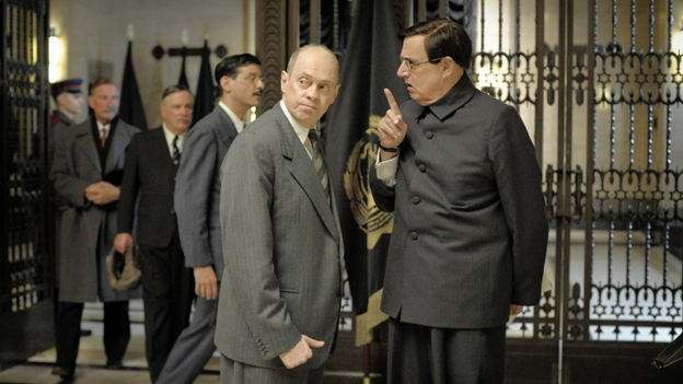 Death of Stalin Tambor