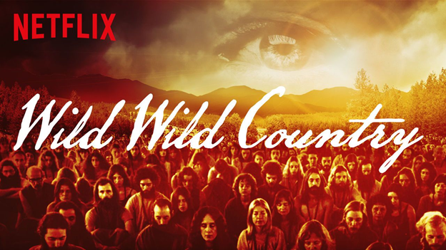 Instant Picks of the Week Wild Wild Country