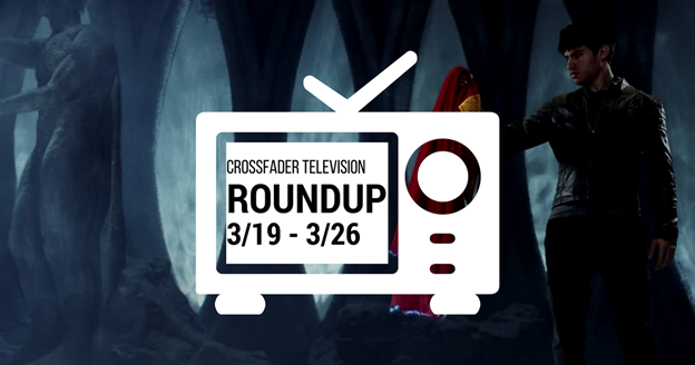 television roundup