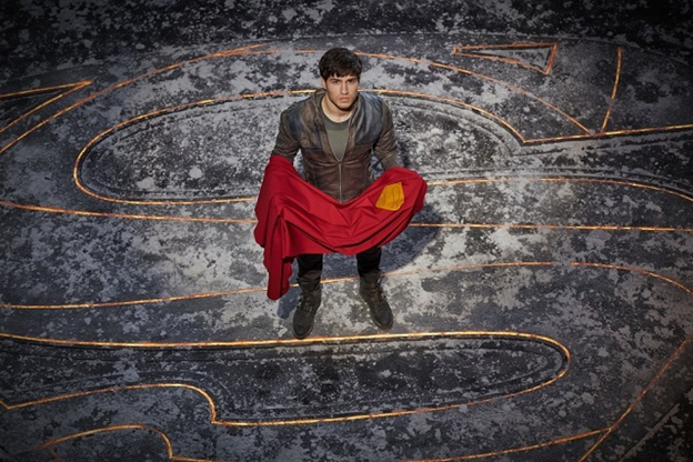 TV roundup Krypton