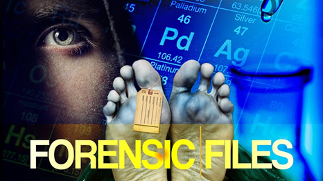 Instant Picks of the Week Forensic Files