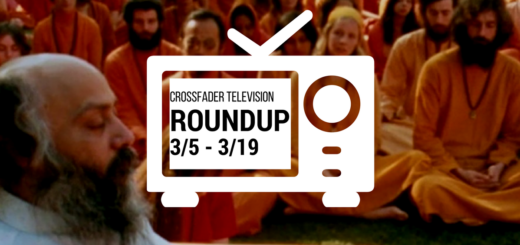 television roundup 319