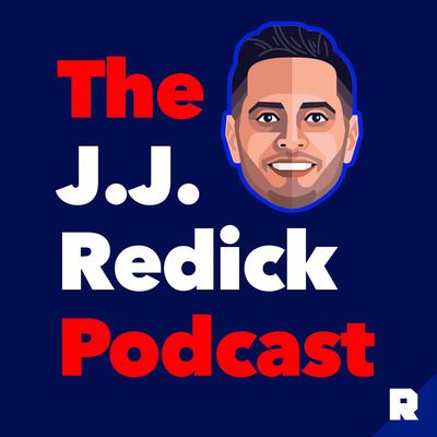 Podcast of the Week J.J. 2