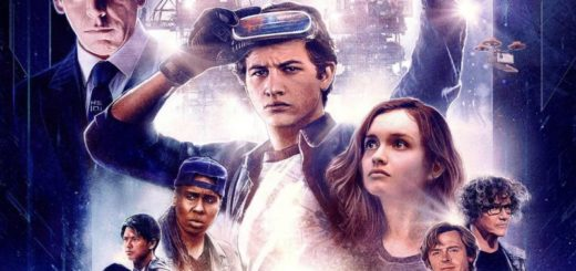 Ready Player One thumb