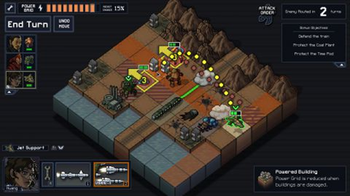 indie games Into the Breach
