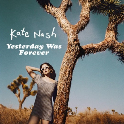 music roundup Kate Nash