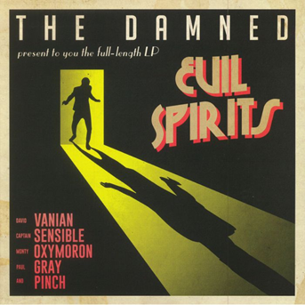 music roundup The Damned