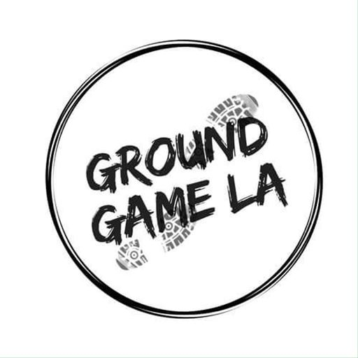Podcast of the Week Ground Game LA
