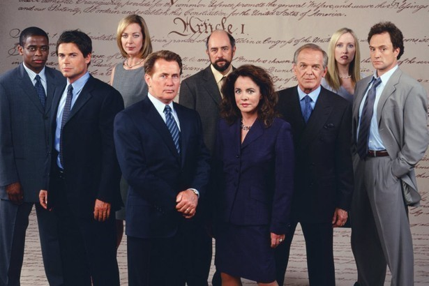 Instant Picks of the Week The West Wing