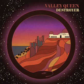 Bandcamp Picks of the Week Valley Queen