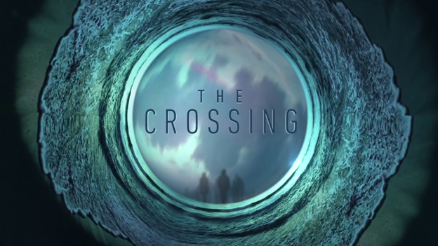 television roundup The Crossing