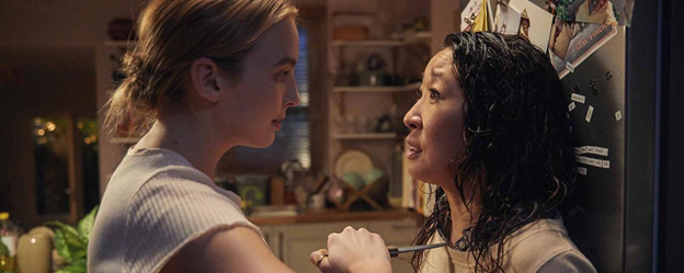 television roundup Killing Eve