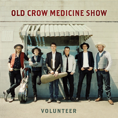 music roundup Old Crow Medicine Show