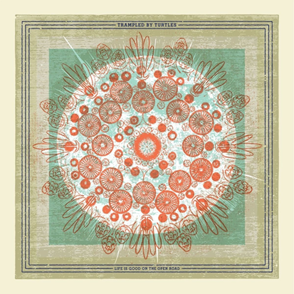 music roundup Trampled by Turtles