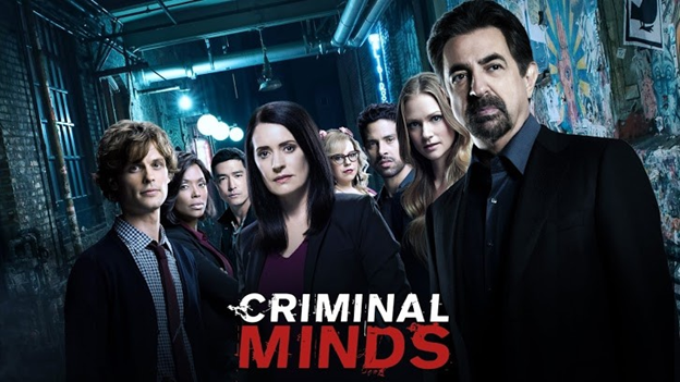Instant Picks of the Week Criminal Minds