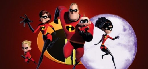 Incredibles 2 2