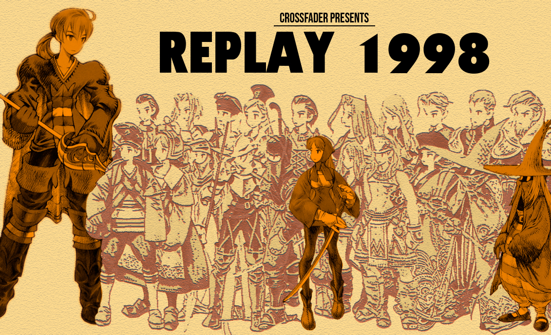 Replay 1998 FF Tactics