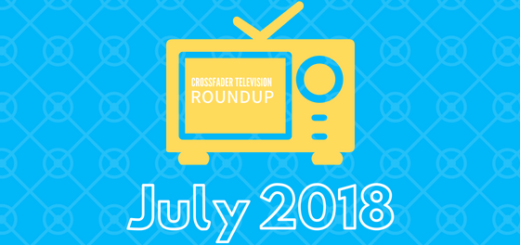 TV Roundup July