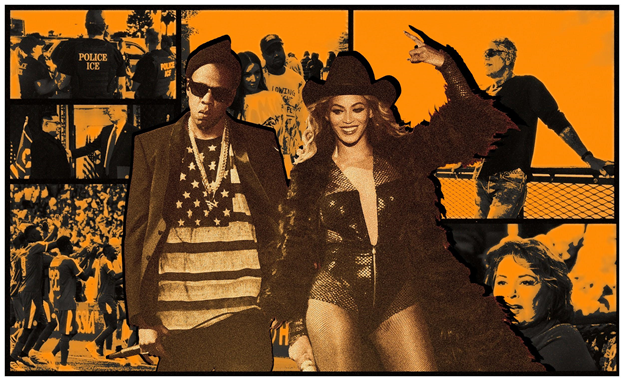 Everything Is Love The Carters
