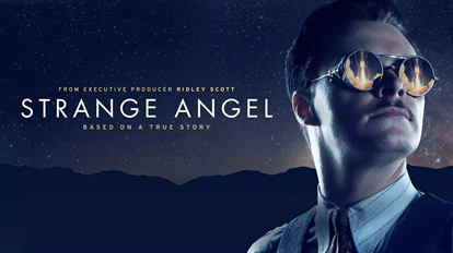 TV Roundup Strange Angel