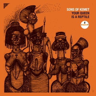 What We Wish You'd Heard Sons of Kemet