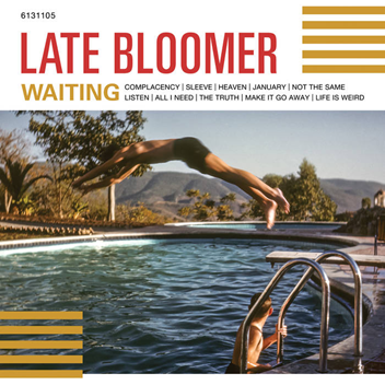 music roundup Late Bloomer