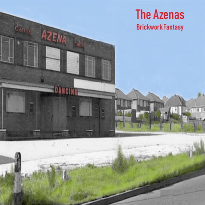 Bandcamp Picks of the Week The Azenas