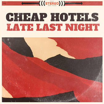 Bandcamp Picks of the Week Cheap Hotels