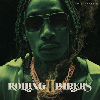 music roundup Wiz Khalifa