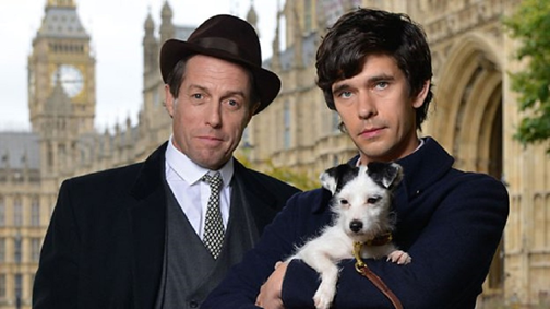 TV Roundup A Very English Scandal