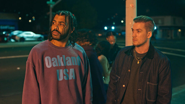 Blindspotting Macklemore