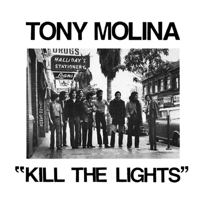 Bandcamp Picks of the Week Tony Molina